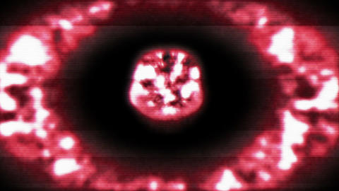 Nuclear Blast 3 Animation