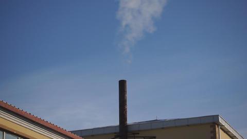 Smoke 02 Footage