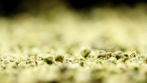 Green pepper Stock Video Footage