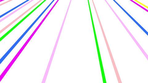 Neon tube W Mbf F L 3 HD Stock Video Footage