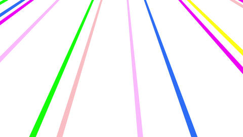 Neon tube W Mbm F L 3 HD Stock Video Footage