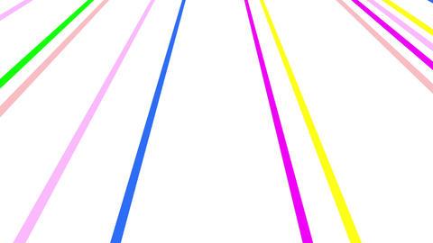 Neon tube W Mbm F L 3 HD Animation