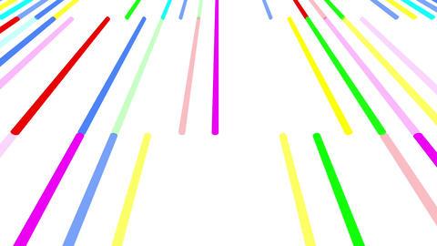 Neon tube W Mbm F S 3 HD CG動画