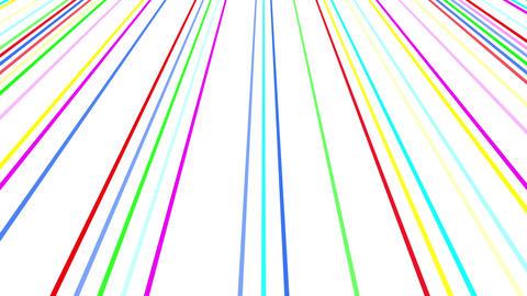 Neon tube W Msf F L 3 HD Stock Video Footage