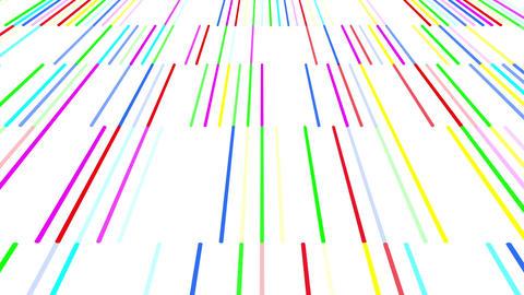 Neon tube W Msf F S 3 HD Stock Video Footage