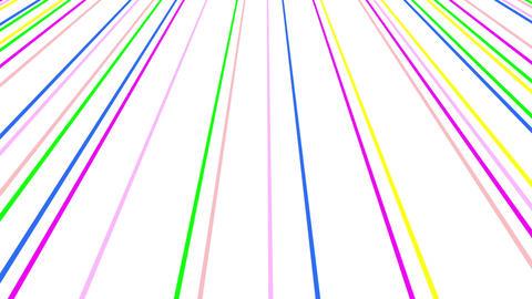 Neon tube W Msm F L 3 HD Stock Video Footage