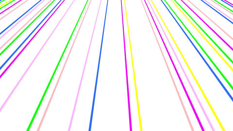Neon tube W Msm F L 3 HD Animation