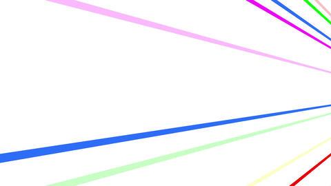 Neon tube W Nbf F L 3 HD Stock Video Footage