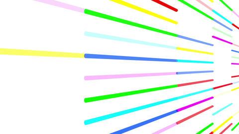 Neon tube W Nbf F S 3 HD Stock Video Footage