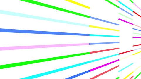 Neon tube W Nbm F S 3 HD Stock Video Footage