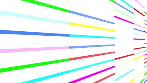 Neon tube W Nbm F S 3 HD Animation