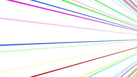 Neon tube W Nsf F L 3 HD Stock Video Footage
