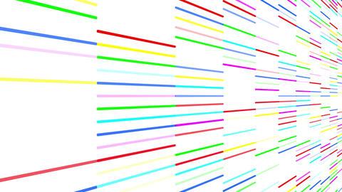 Neon tube W Nsf F S 3 HD Stock Video Footage