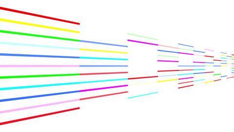 Neon tube W Nsm S S 3 HD Stock Video Footage