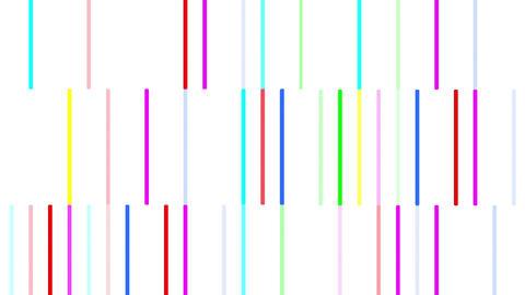 Neon tube W Tbf F S 3 HD Stock Video Footage