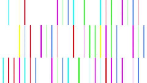 Neon tube W Tbf F S 3 HD Animation