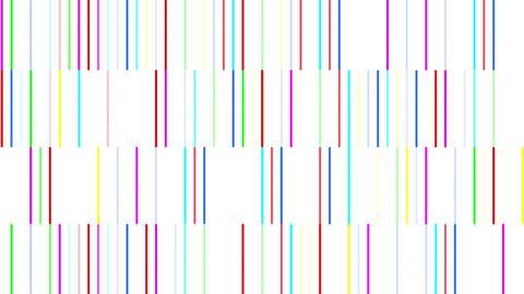 Neon tube W Tsf F S 3 HD Stock Video Footage