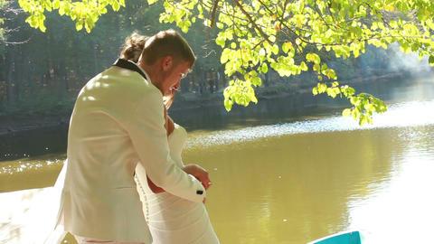 Newlyweds Footage