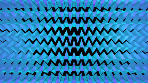 PYRAMIDS 008 vj loop Animation