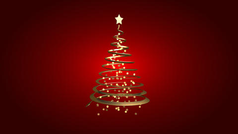 christmas tree 11 Animation