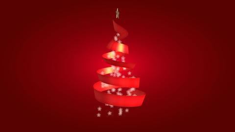 christmas tree 13 Stock Video Footage