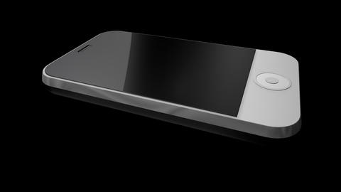 Mobile Phone M2w A Stock Video Footage