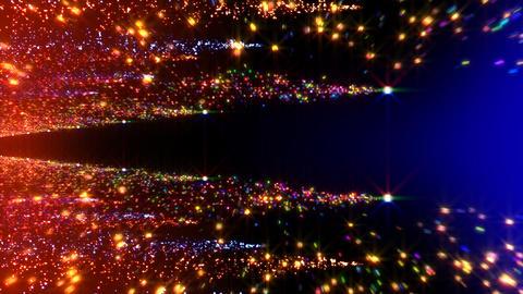 Glitter 5 Ba HD Stock Video Footage