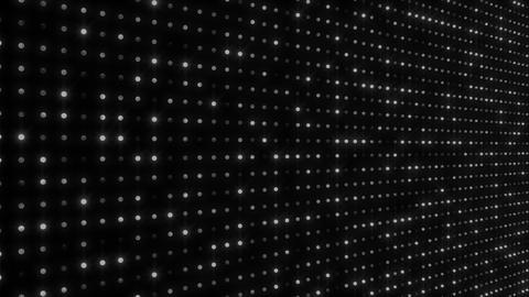 LED DenQ MlS Stock Video Footage