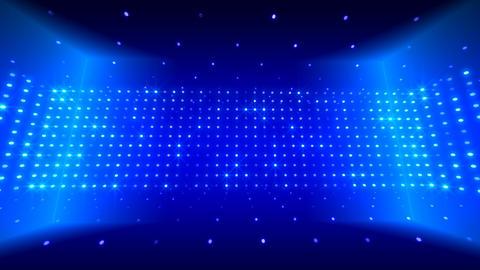 LED DenQ SAb Stock Video Footage