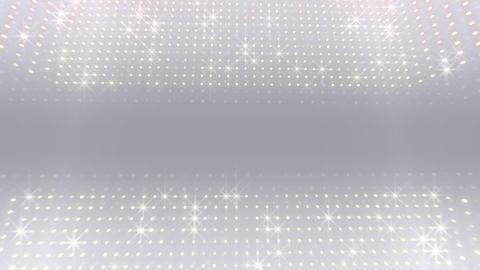 LED DenQ WAa Stock Video Footage