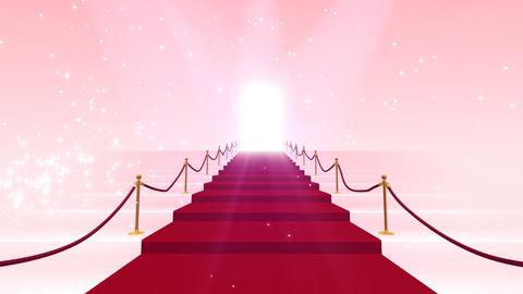 Red Carpet PkL HD, Stock Animation