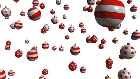 christmas ball 02 Animation