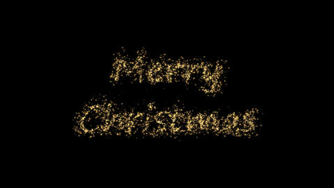 merry christmas 02 Animation