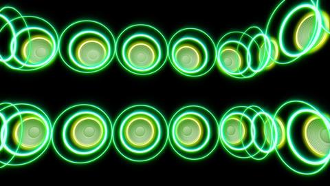 Speakers Stage Ac HD Stock Video Footage