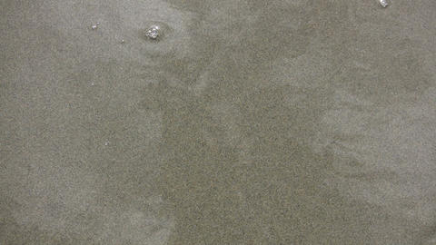 Beach Surface 04 (High Definition) Stock Video Footage