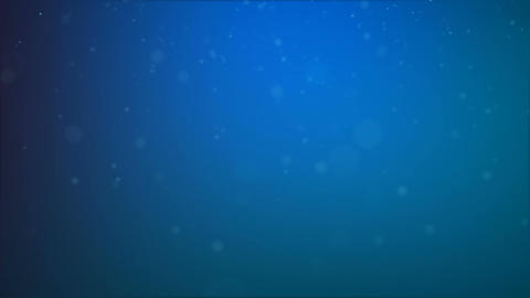 Blue Light Fall stock footage