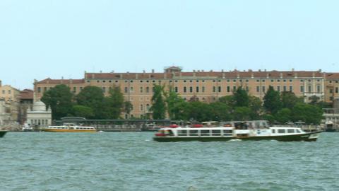 San Marco lagoon 04 Footage