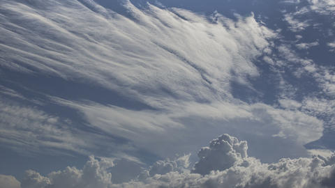 Sky 20902 P 06 Mzo 12b Cloud And Sky 天空雲彩 Live影片