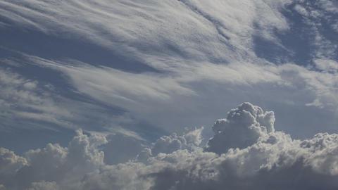 Sky 20902 P 06 Mzo 12b Cloud And Sky Live影片