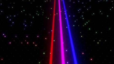 Neon tube W Mbf S L 2 HD CG動画