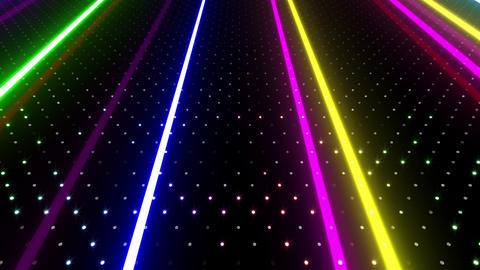 Neon tube W Mbm F L 2 HD Animation