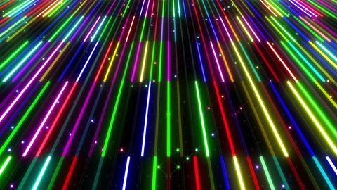 Neon tube W Msf F S 2 HD CG動画