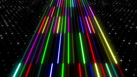 Neon tube W Msf S S 2 HD CG動画