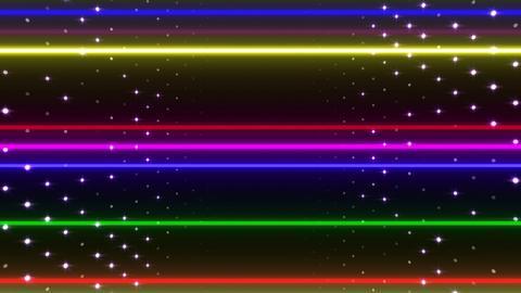 Neon tube W Ybf F L 2 HD CG動画