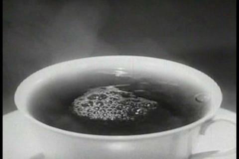 Tea commercial Live Action