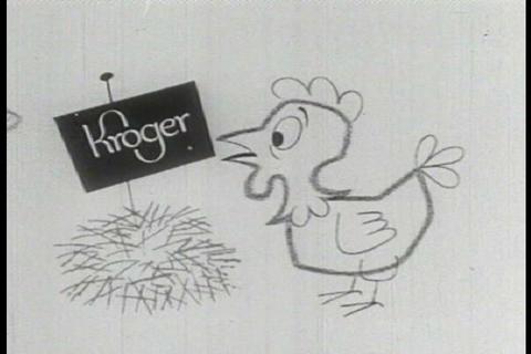 Kroger Eggs commercial ビデオ