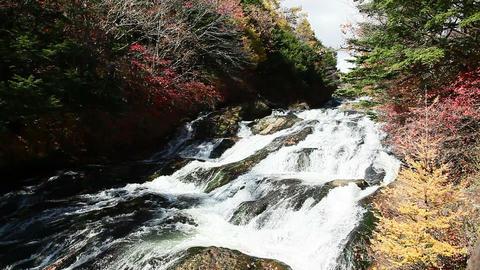 Ryuzu falls Footage