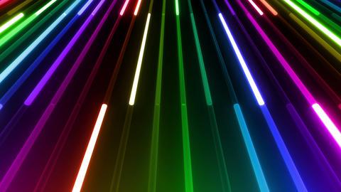 Neon tube W Mbf F S 4 HD CG動画