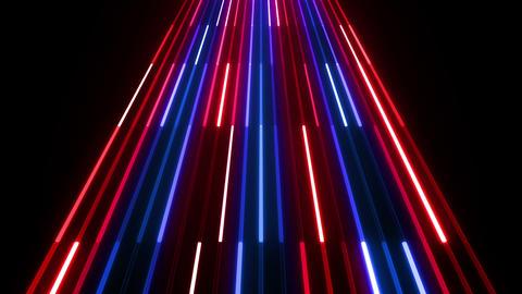 Neon tube W Msf S S 4 HD CG動画