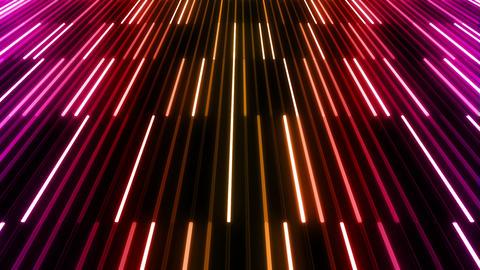 Neon tube W Msm F S 4 HD CG動画